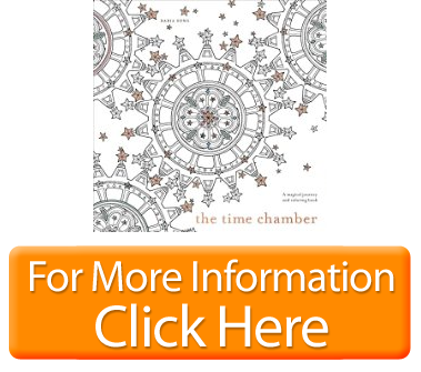 The Time Chamber A Magical Story and Coloring Book Investigating ...